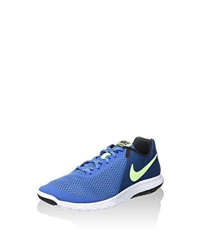 Nike Sneaker Flex Experience 5 blau