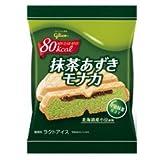 グリコ カロリーコントロールアイス 80kcal 抹茶モナカ ×36個