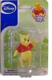 "Disney Winnie The Pooh 2""-3"" Figurine Cake Topper front-504592"