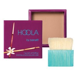 Benefit Cosmetics Hoola Review