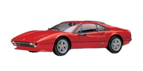 Hot Wheels Elite Ferrari 308 GTB - Red