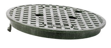 Advanced Drainage 1010vblg Round Valve Box Lid 10
