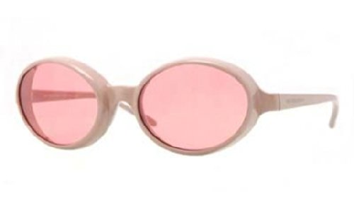 Burberry  Burberry BE4141 Sunglasses-338184 Pink (Pink Lens)-54mm