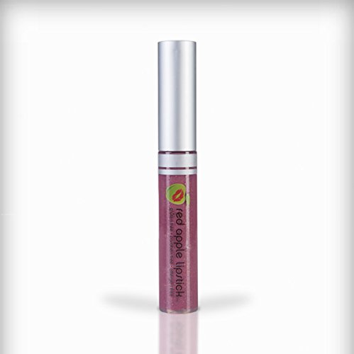 Dancing Princess Gluten Free Lip Gloss By Red Apple Lipstick