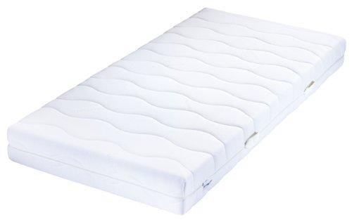 federkernmatratze test viele matratzen machten bei der dauerpr fung schlapp. Black Bedroom Furniture Sets. Home Design Ideas