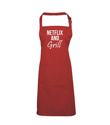 netflix-and-grill-red-apron