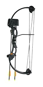 Buy High Five 546 ALX Compound Bow Set by Creative Outdoor Products