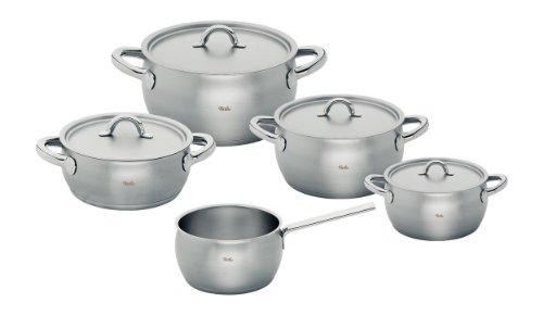 Fissler Fiamma 5-piece Cookware Set