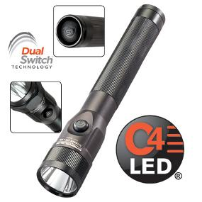 Streamlight 75813 Stinger DS C4 LED Flashlight