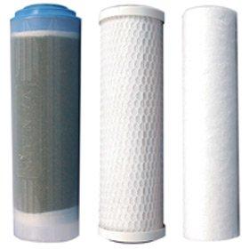 RO/DI Replacement Filter Kit