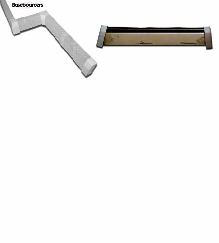 Baseboarders-PREMIUM-Easy-Slip-on-Baseboard-Heater-Covers