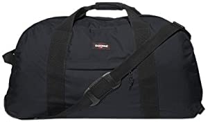 Eastpak Warehouse Large Wheeled Duffel 140Ltr Midnight by Eastpak