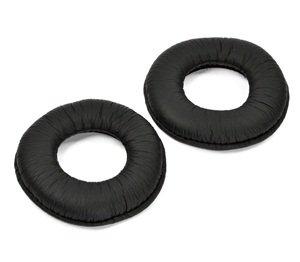 Bluecell Black 1 Pair Of Replacement Earpad Ear Pad For Sony Mdr-V150,Mdr-V250V And Mdr-V300 Headphones