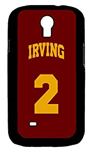 Kyrie Irving Cleveland Cavaliers Samsung Galaxy S4 Jersey Case