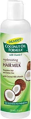 Palmer's Coconut Oil Formula Replenishing Hair Milk 8.50 oz
