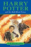 Image of Harry Potter and the Half-Blood Prince