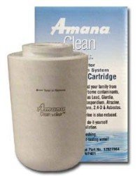 (Package Of 5) Amana 12527304 Clean And Clear Refrigerator Filter front-608577