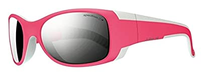 Julbo Booba Sunglasses - Kids' - Spectron 3+ Lens Fuschia/Grey, One Size