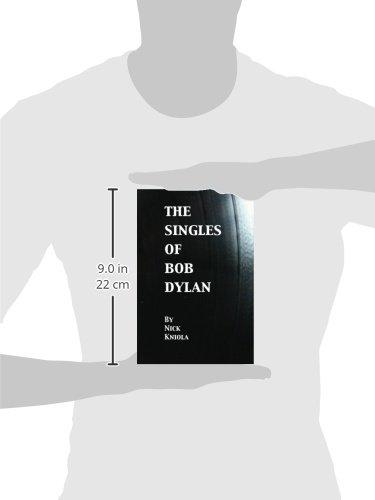The Singles of Bob Dylan: Volume 1