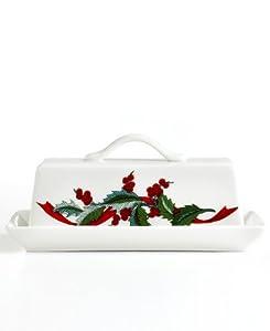 Martha Stewart Collection Dinnerware Holiday