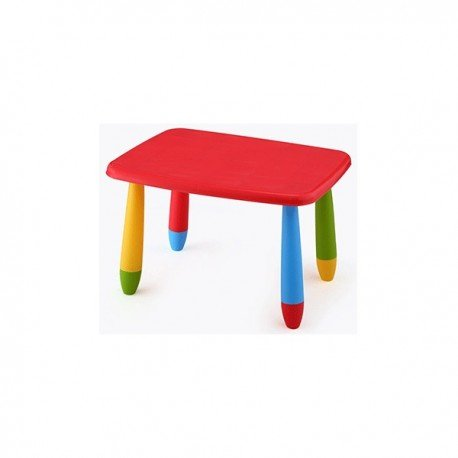 Mesas y sillas infantiles baratas online buscar para for Sillas rojas baratas