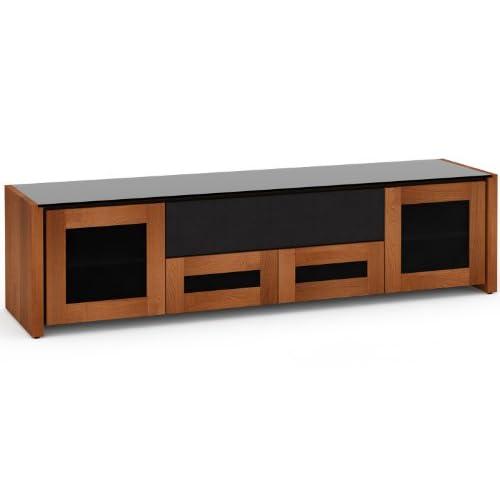 Salamander Designs 88 Corsica 245 Tv Stand In American Cherry C Co245 Ac Furniture