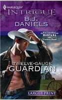Twelve-Gauge Guardian PDF