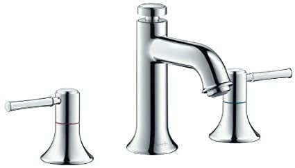 Hansgrohe 14113001 Talis C Widespread Faucet, Chrome