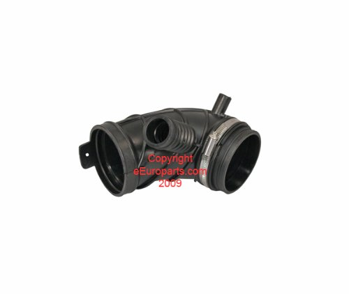 Bmw Z4 Boot: BMW E85 Z4 2.5i Intake Boot Throttle To Air Boot OEM Elbow