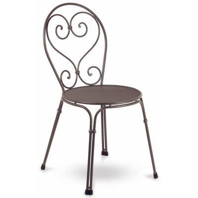 Pigalle Stuhl antik Eisen günstig