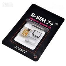 ios7にも対応(透明アダプタ1個付)R-SIM7+ iPhone5 AU SOFTBANK R-SIM7+ Unlock Nano-SIM ロック 解除 r-sim7Plus 操作簡単 R-SIM7+ GPP gevey関連品 (純正nanoトレイ色:ホワイト+透明アダプタ1個付き)