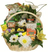 Deluxe Women's Reproductive Health Basket