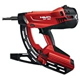 Hilti GX 120 Fully Automatic Gas-Actuated Fastening Tool - 274638