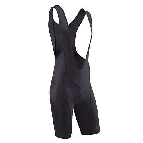Tenn-Outdoors-Pantaloncini per uomo, colore: nero, UOMO, negro ( Schwarz ), DE: Taille 81 - 86 cm - M