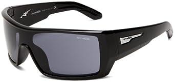 Arnette Mens High Beam Shield Sunglasses by Arnette