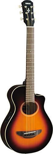 ヤマハ トラベラーエレクトリックアコースティックギター APXT2 OVS