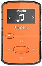 SanDisk SDMX26-008G-G46O SanDisk Clip Jam 8 Go Lecteur MP3 Orange