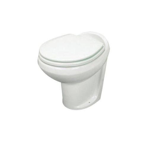 Thetford Easyfit Eco Toilet 38485 High White 12VDC