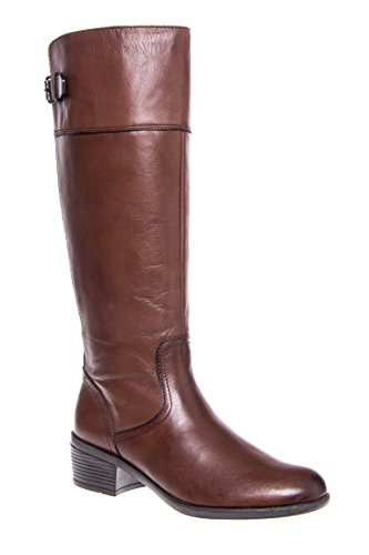 Antwerpen Knee High Boot