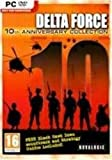 Delta Force 10th Anniversary Collection PC
