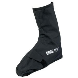 GORE BIKE WEAR Universal City Overshoes - BLACK, XL