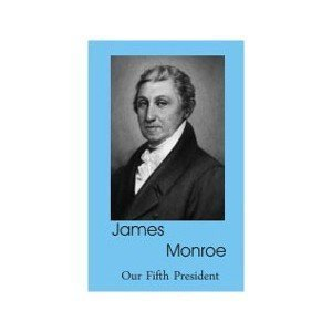 Dollhouse James Monroe Biography by Superior Dollhouse Miniatures