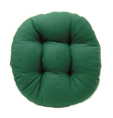 Round Chair Pad - Compare Prices Including Space Dye Patterns