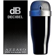 Azzaro Decibel Eau De Toilette 100 ml