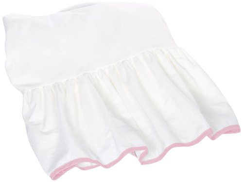 Crib Bed Skirts 413 front