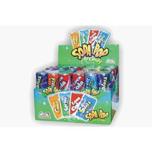 Soda Can Fizzy (Fizzy Candy Soda compare prices)
