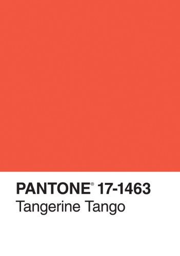 PANTONE: Color of the Year Journal