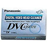 Panasonic AY-DVMCLA-A Cleaning Tape for DV Camcorder