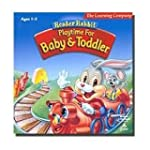 Reader Rabbit Playtime For Baby & Tod...