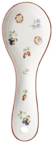 &Villeroy Boch-Petite Fleur-Charm-Repose-cuillère